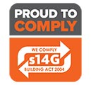 We Comply s14G Building Act 2004